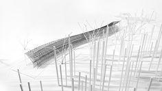 allied works architecture - Institute of Arts and Sciences, University of California, Santa Cruz