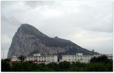 Gibraltar. España