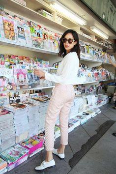 Top 10 California Fashion Bloggers - Thats's Chic