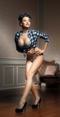 Pinup Passion