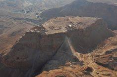 El Historicón: La caída de Masada