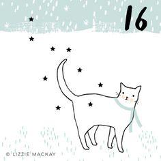 Lizzie Mackay: 16