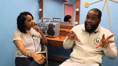 You can't handle the truth with Dr Umar Johnson