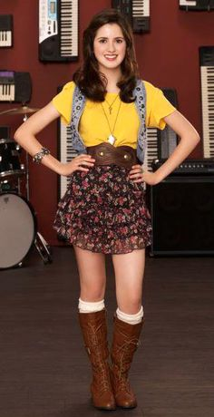 "The Doll Wardrobe: Disney Channel Fashion: Ally of ""Austin and Ally"" Part One"