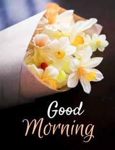 Latest New Best 25+ Good Morning Images For WhatsApp || Good Morning Images - Mixing Images Good Morning Flowers Quotes, Beautiful Morning Pictures, Good Morning Beautiful Flowers, Good Morning Nature, Good Morning Happy Sunday, Good Morning Image Quotes, Good Morning Gif, Good Morning Friends, Good Morning Wishes