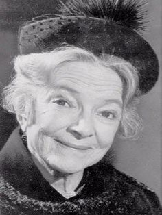 Helen Hayes, later life