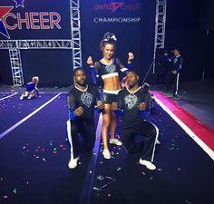 cheer athletics cheetahs Reagan West Cheer Pics, Cheer Pictures, Cheer Athletics Cheetahs, Cheerleading, Amy, Athlete, Basketball Court, Passion, Sports