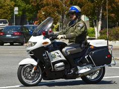 According to the website Uniformdating.com, the California Highway Patrol was ranked #1 for the most stylish uniforms in the country.