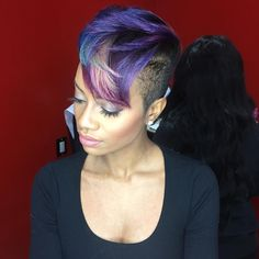 Hair Artist/Owner of The Platinum Studio. Located at 11299 Owings Mills Blvd. NYC Appointments 6/23-6/25. Visit link below.