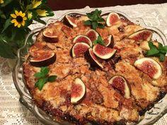 Prajitura lenesului – Sa Gatim cu Gina Desert Recipes, Pancakes, Deserts, Cooking Recipes, Breakfast, Food, Places, Recipes, Yummy Cakes
