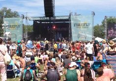 Get travel tips for attending Firefly Music Festival. From what to pack to what to how to glamp. Firefly Music Festival, Packing Tips For Travel, What To Pack, Music Lovers, Cool Bands, Delaware, Advice, Tips