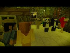 Minecraft Xbox Hide And Seek Halloween Mightyripple Residence Youtube