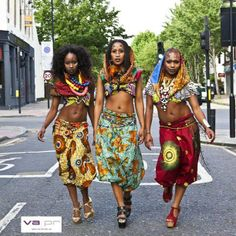 AFRICAN FASHION AND STYLE....