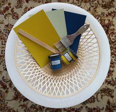 Deur & kleur - Hoe Vedder - living & lifestyle