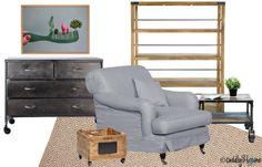 Möbel Auf Rollen Sind Vor Allem Eines: Praktisch, Weil Sich Ihr Standort  Ruckzuck Und