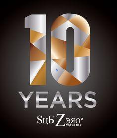 Sub zero vodka bar anniversary logo Vodka Bar, Ribbon Logo, Anniversary Logo, Entourage, Creative Logo, Logo Templates, Edc, Board, Every Day Carry