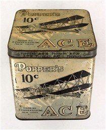 E. Popper & Co.  Fact. 1488, 1st PA  c1923<br />[3079]<br />