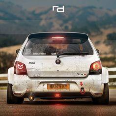 By @rob3rtdesign  simply amazing!!! Send me stuff: Zagonel Manolo Via val di Roda 1 38054 San Martino di Castrozza (TN) IT #tuning #tuningauto #tuningcar #tuningcars #carstagram #lowlife #cars #car #motors #motor #tuningworld #tuningshow #amazing  #instacar #stanced #slammed #lowcar #auto #wheels #hothatch #lowered #instadaily #carporn #honda #civic #hondacivic #fiat #palio #fiatpalio