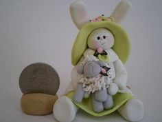 Easter Polymer Clay - Bing Images