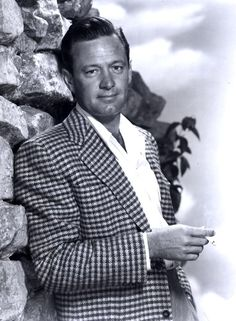 William Holden | 1950s