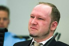 Breivik Will Hunger Strike to Death in His Cell