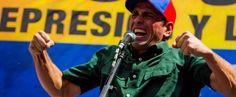 ¿HABRÁ INVESTIGACIÓN ADMINISTRATIVA PARA CAPRILES?: DENUNCIAN USO DE FONDOS PÚBLICOS
