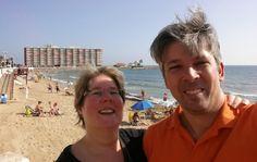 Wir in Torrevieja aus dem Reiseblog
