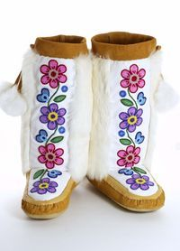 Item of the Day: Mukluks - Accessories Magazine