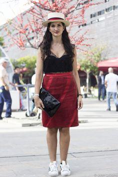 Lo mejor del #StreetStyle #Colombiamoda #Medellin #fashion Fotos @jplozano7 http://www.juanplozano.com/