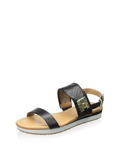 Tommy Hilfiger Women's Keira Sandal at MYHABIT