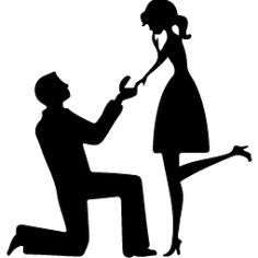 The Girlfriends Blog: The Rules Of The Proposal