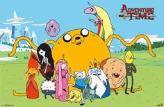Adventure Time | What Your Fandom Really Says About You