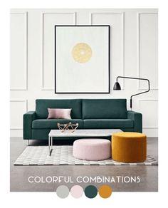 Color Combinaion Ideas : InteriorDesign
