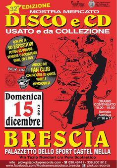Mostra Mercato Disco e Cd a Castel Mella http://www.panesalamina.com/2013/19389-mostra-mercato-disco-e-cd-a-castel-mella.html