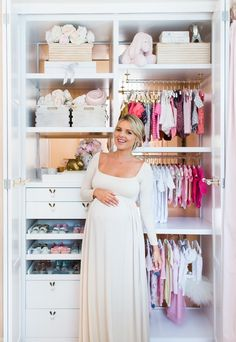 Many of you know Lisa Adams of LA Closet Design created Molly gorgeous closet. I wrote all about it HERE. So I'm super excited to share the episode of Lisa's show - Million Dollar Closets - that we filmed while creating Molly's dream closet...ok maybe it's my dream closet ;) It's Lisa's fab show and I hope you watch it along with her other episodes.Working with Lisa was so wonderful! She is efficient, professional, tasteful, and just overall really fun to work with! Hope you guys love the…
