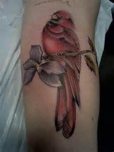 Kim Wells Tattooer: Cardinal Tattoo Future Tattoos, Love Tattoos, Tatoos, Cardinal Tattoos, Tattoo Designs, Tattoo Ideas, Small Heart, Real Beauty, Pegasus