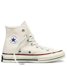 e9370a533ee5 Chuck Taylor All Star 70 High Top Parchment Converse Men