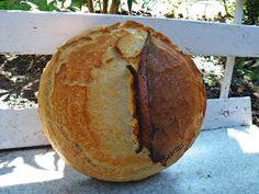 Szánter blogja.: Szánter házi kenyér.