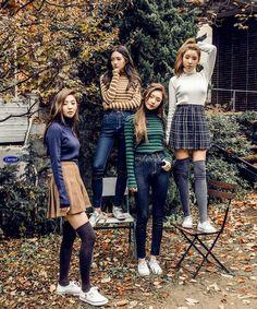 Kfashion Blog - Korean Fashion - Seasonal fashion || Desert Lily Vintage ||