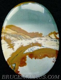 OWYHEE JASPER Markus Associates - The Private Collection