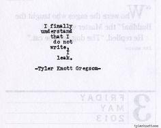 Typewriter Series#420