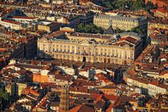Toulouse, Haute-Garonne, France [2362x1572]