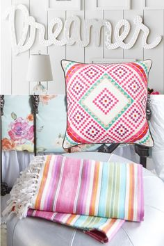 Junk Gypsy and Pottery Barn Teen New Pieces