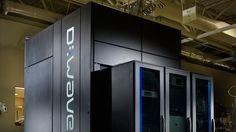 Google anuncia que su computadora cuántica D-Wave ya está funcionando - http://webadictos.com/2015/12/10/google-d-wave/?utm_source=PN&utm_medium=Pinterest&utm_campaign=PN%2Bposts