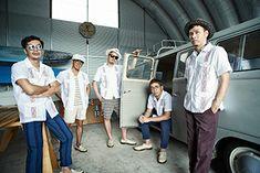 最新アーティスト写真を公開しました!|RIP SLYME / リップスライム|ワーナーミュージック・ジャパン