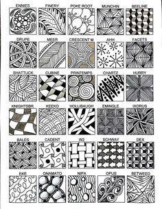 Doodle Patterns: 23 тыс изображений найдено в Яндекс.Картинках