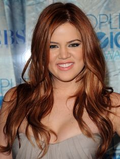 Blonde and Red Hair Color Ideas 2013