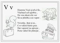 Lumea lui Scolarel...: De colorat alfabetul Preschool At Home, Preschool Activities, 4 Kids, Kids Education, Nursery Rhymes, Early Childhood, Teaching Kids, Nostalgia, Songs