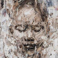 The work of Uganda artist Benon Lutaaya
