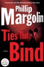 "Ties That Bind, the second novel in Phillip Margolin's ""Amanda Jaffe"" legal thriller series, is today's Nook Daily Find."